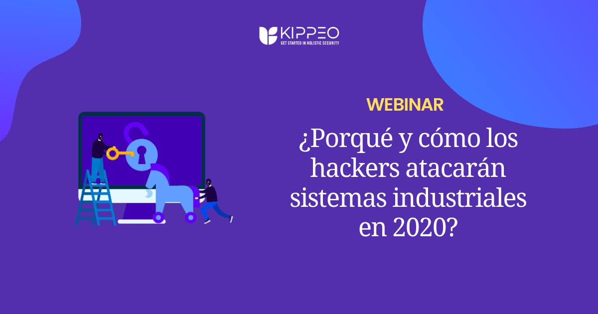 hackers sistemas industriales