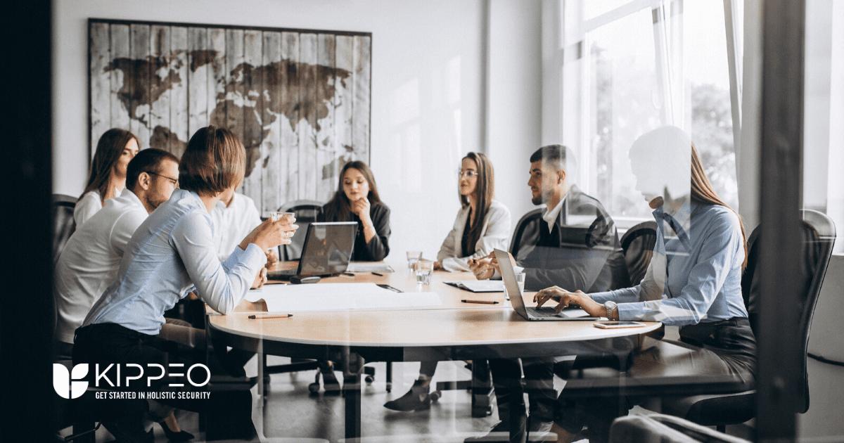 vender ciberseguridad comite ejecutivo