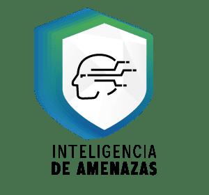 Inteligencia de amenazas cibernéticas